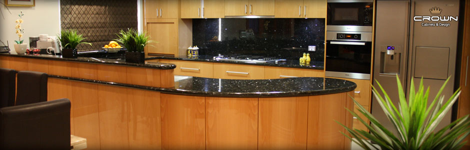 Crown Cabinets & Design